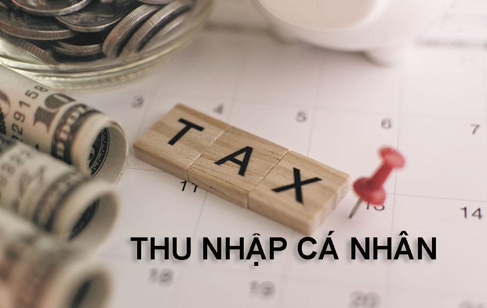 Luong tháng thứ 13 có phải trích nộp thuế TNCN