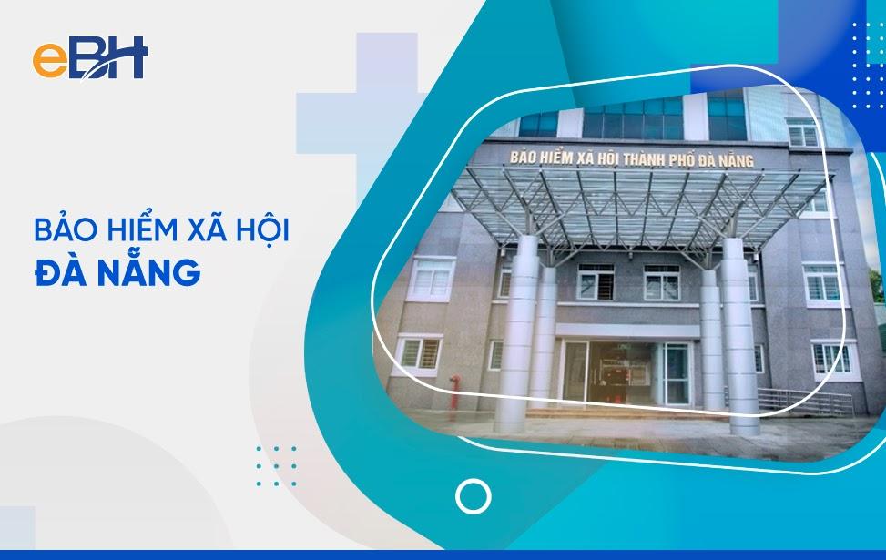 Cơ quan Bảo hiểm xã hội Đà Nẵng trực thuộc sự quản lý của Cơ quan Bảo hiểm xã hội Việt Nam.