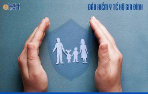 Tham gia bảo hiểm y tế hộ gia đình người dân được hưởng nhiều lợi ích.